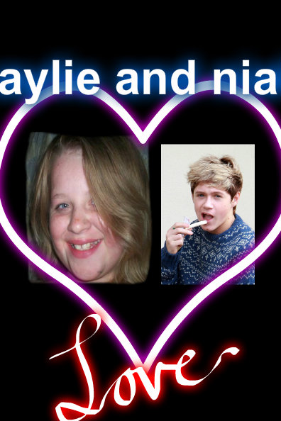 kaylie and niall
