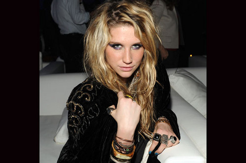 Ke$ha wallpaper probably containing a box cappotto entitled kesha