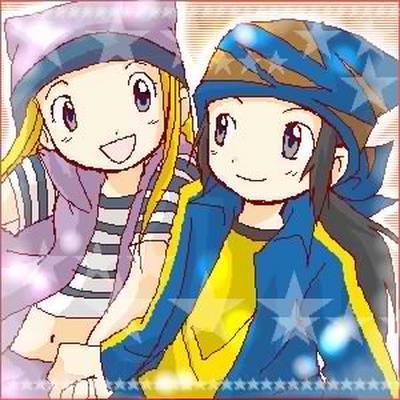 kozumi estrela couple 2