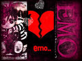love emo - emo fan art