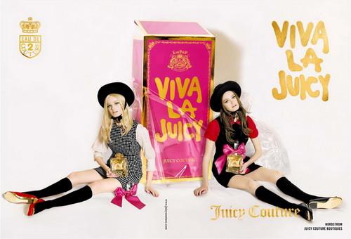 love juicy<33