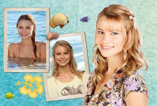 Lyla - mako-mořské panny foto