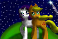 make a wish  - my-little-pony-friendship-is-magic fan art