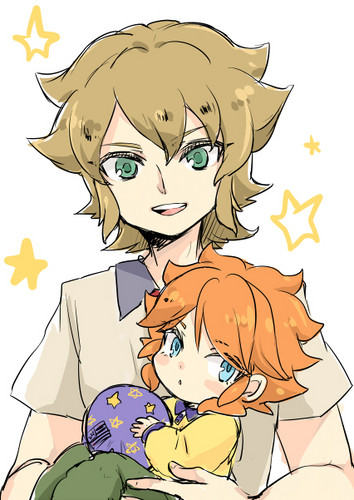 mark kruger and taiyou
