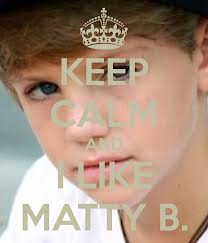 matty # 1 Fan