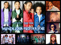 mb collage - mindless-behavior fan art