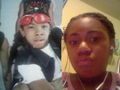 me and ray - ray-ray-mindless-behavior photo