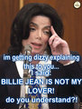 michael jackson billie jean trial - michael-jackson fan art