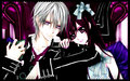 my fav - vampire-knight-yuki-zero fan art