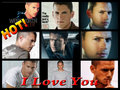 my super duper crush..... - michael-scofield fan art