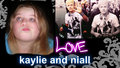 niall and kaylie - niall-horan fan art
