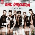 one direction Rock me