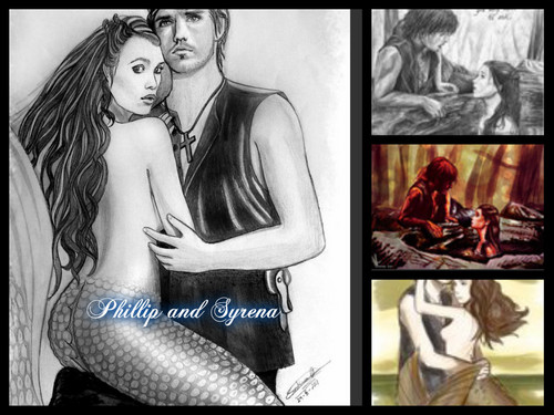 philip and syrena