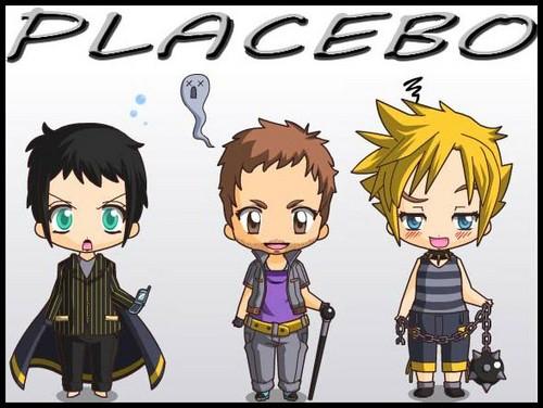 placebo =)