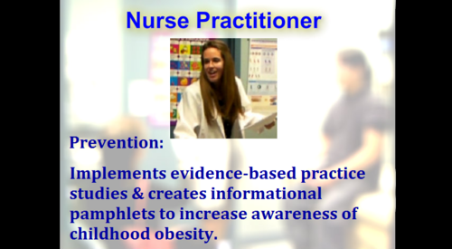 practitioner prevention