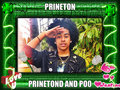 princeton and poo - princeton-mindless-behavior fan art