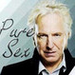 pure sex - alan-rickman icon