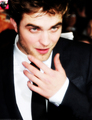 robert pattinson - twilight-movie photo