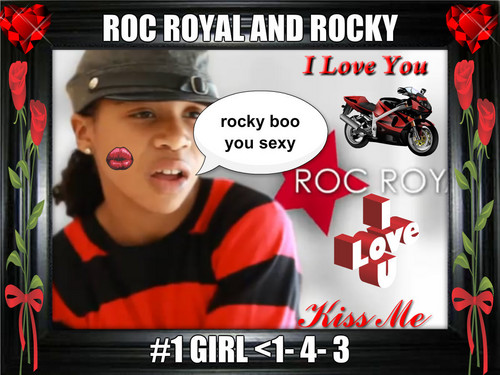 roc royal and rocky