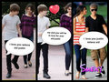 selena and justin - justin-bieber-and-selena-gomez fan art