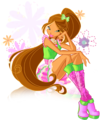 sfondo_colonna1_flora.png - winx-club-flora photo