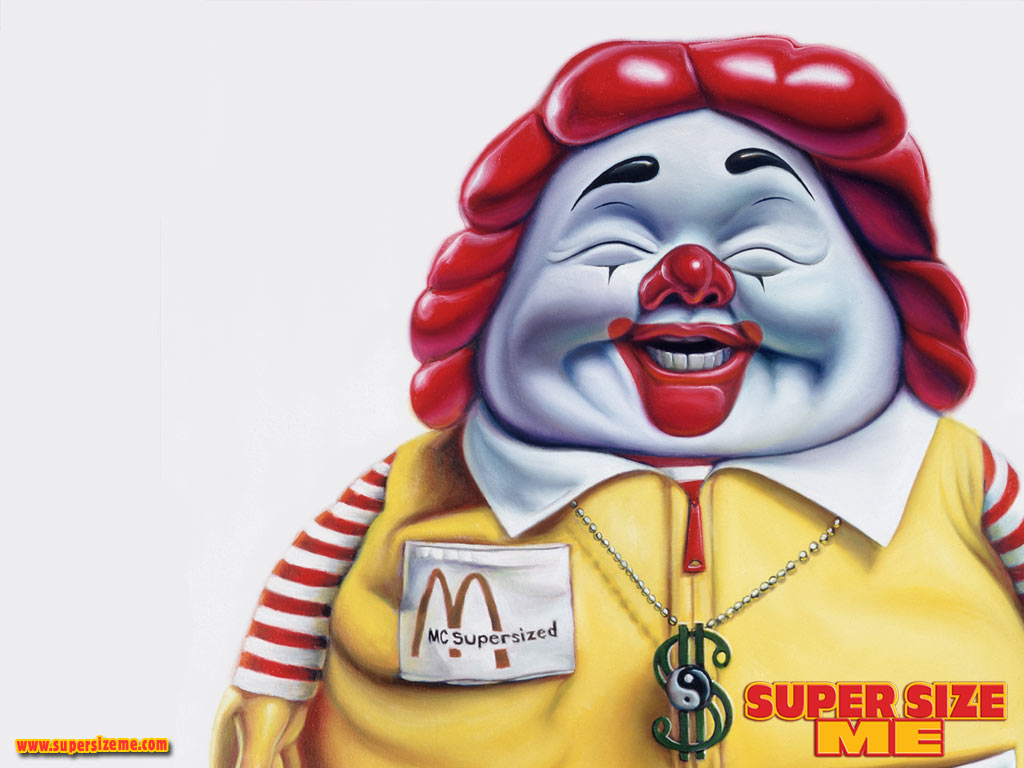 McDonalds Images Super Sized HD Wallpaper And Background Photos