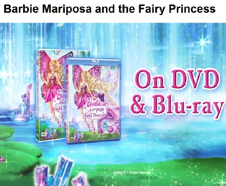 trailer barbie mariposa 2