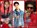 who look better - mindless-behavior fan art