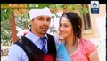 with asad of qubool hai or her husband - saraswatichandra-tv-serial photo