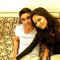 with sargun - saraswatichandra-tv-serial photo