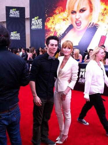 2013 音乐电视 Movie Awards