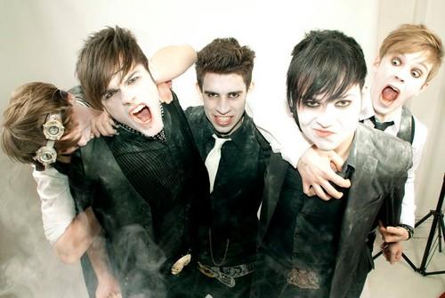 <3<3Fearless Vampire Killers<3<3