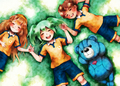 =3 - inazuma-eleven photo