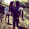 ✰ Andy & Juliet ✰  - andy-sixx photo