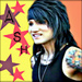 ★ Ash ☆  - ashley-purdy icon