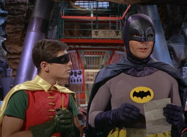 ★ batman 1966 ☆