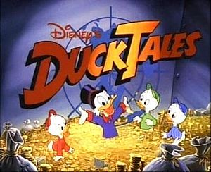 """""""Duck Tales"""""""