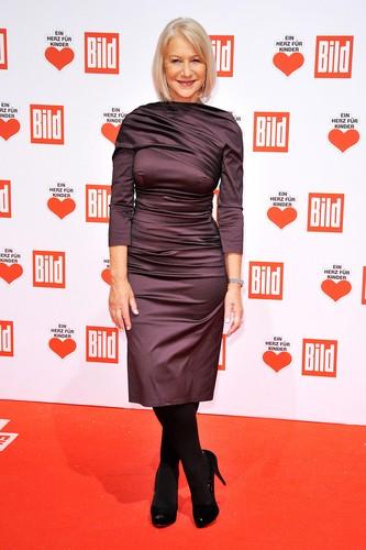 """""""Ein Herz Für Kinder"""" Charity Gala in Berlin 2011"""