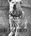 ★ Hachikō 忠犬ハチ公 ☆  - hachiko fan art