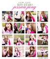 ★Happy Birthday Sica★ - jessica-snsd photo