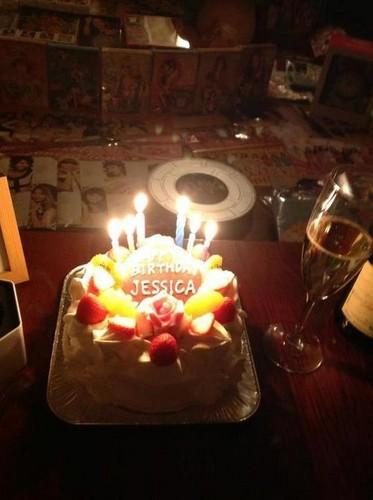 ★Happy Birthday Sica★