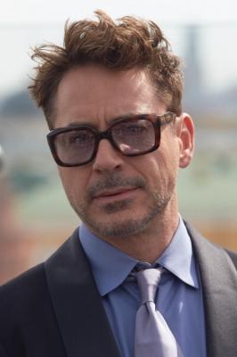 'Iron Man 3' Moscow