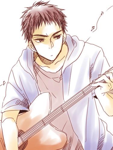~Kasamatsu Yukio~