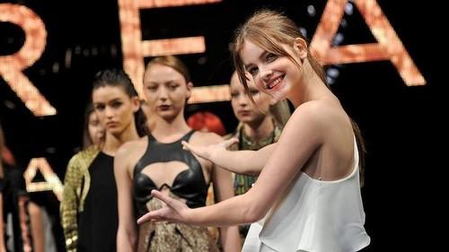 L'Oreal 2013 Melbourne Fashion Festival