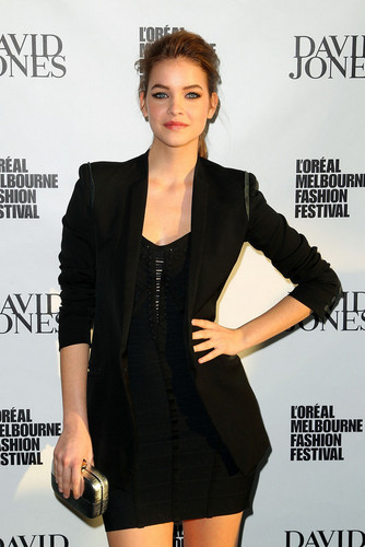 L'oreal Melbourne Fashion Festival 2013 (part 2)