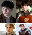 **Merlin/Narnia Crossover!** ;D *^_^* - merlin-on-bbc fan art