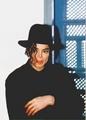 {Michael} - michael-jackson photo