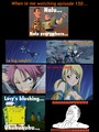 ❤ Nalu Meme ❤ - nalu fan art