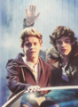 ♥ Narry ♥ - niall-horan photo