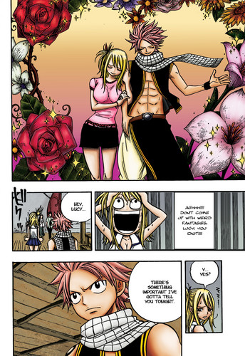 Nalu images ❤ Natsu x Lucy ❤ HD wallpaper and background photos